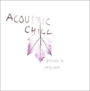 chris-coco-acoustic-chill-2-album-artwork
