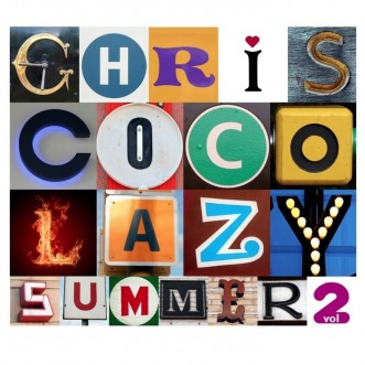 chris-coco-lazy-summer-2-album-artwork