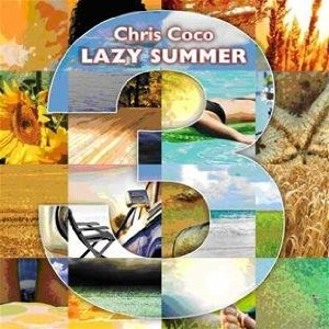 chris-coco-lazy-summer-3-album-artwork