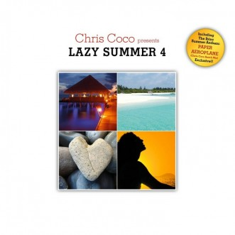 chris-coco-lazy-summer-4-album-artwork